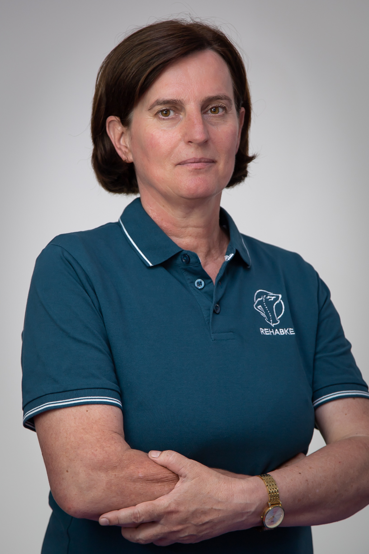 Zuzana Obτitoτová Masér